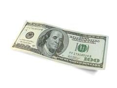 money saver- 100 dollars