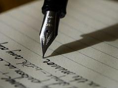 how to find a niche market - handwriting