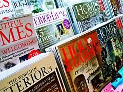 how to find a niche market - magazine