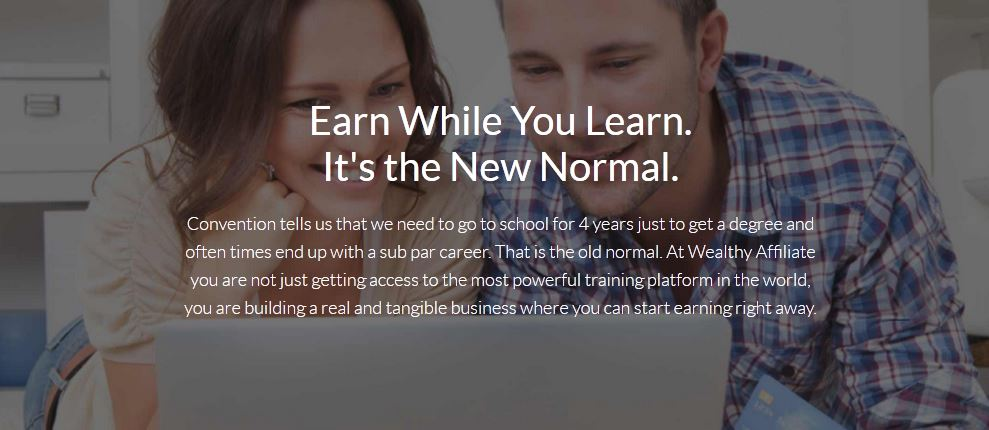 Affiliate Marketing Black Friday Deal:earnwhileyouearn